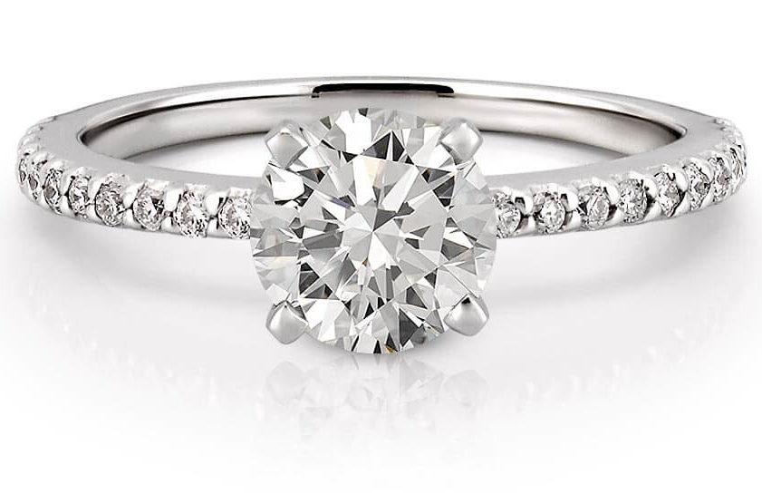 Anelli di fidanzamento con diamanti: ciò che ogni uomo dovrebbe sapere